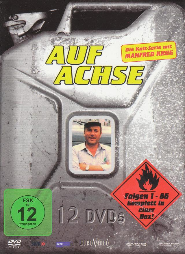 Deutsche Fernsehserien 90er