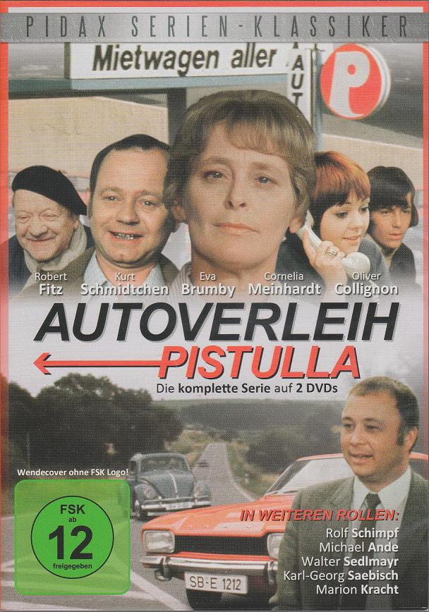 Deutsche Fernsehserien